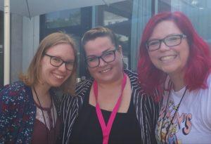 Julia Dippel Loveletter Convention 2019