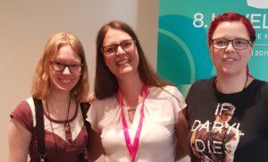 Emily Bold Loveletter Convention 2019