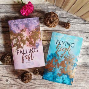 Falling Fast und Flying High