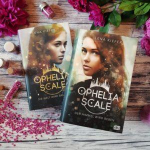 Ophelia Scale 1 + 2