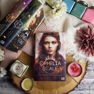 Ophelia Scale - Die Sterne werden fallen