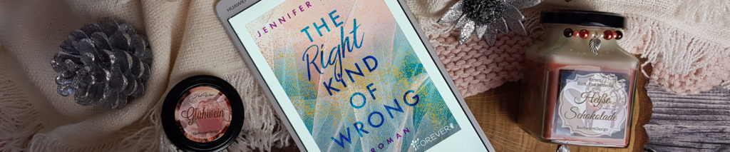 The Right Kind of Wrong 2